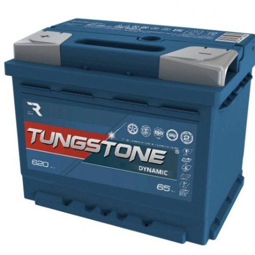 Tungstone Dynamic 65Ah о.п.